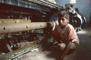 child labor in Asia