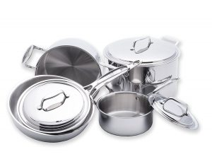 cookware set made in the usa