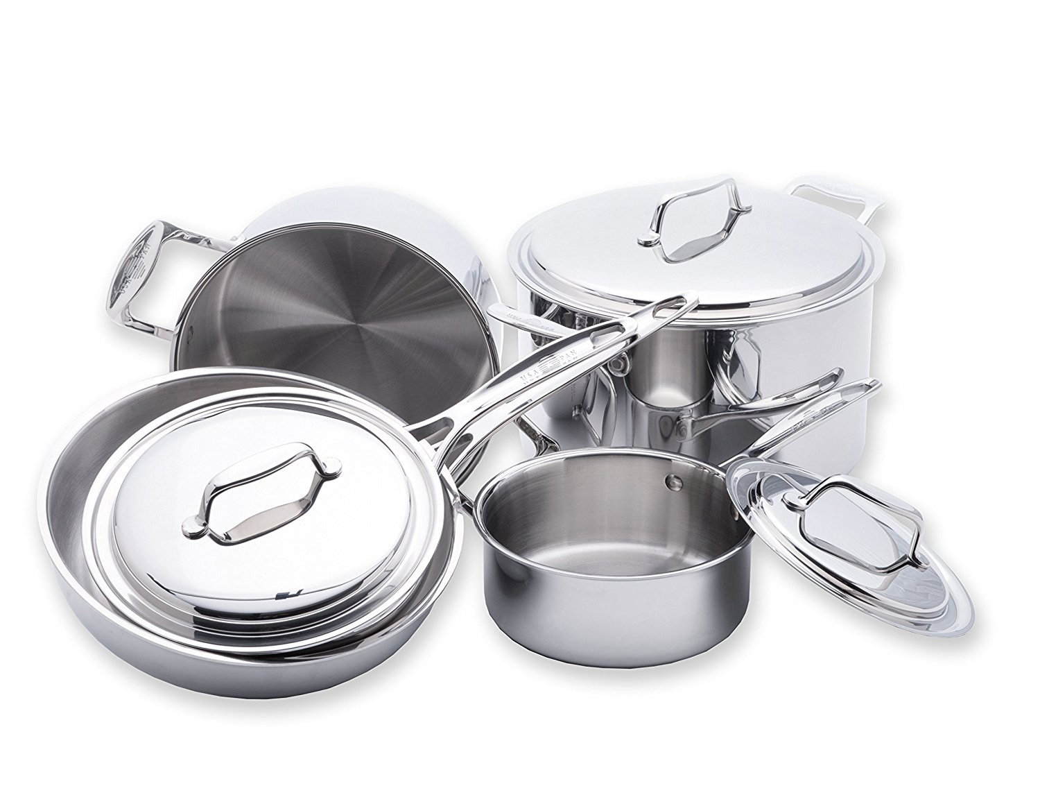 cookware sets made in the usa