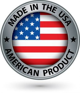 American made bedroom products