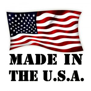 why you should buy products made in the USA
