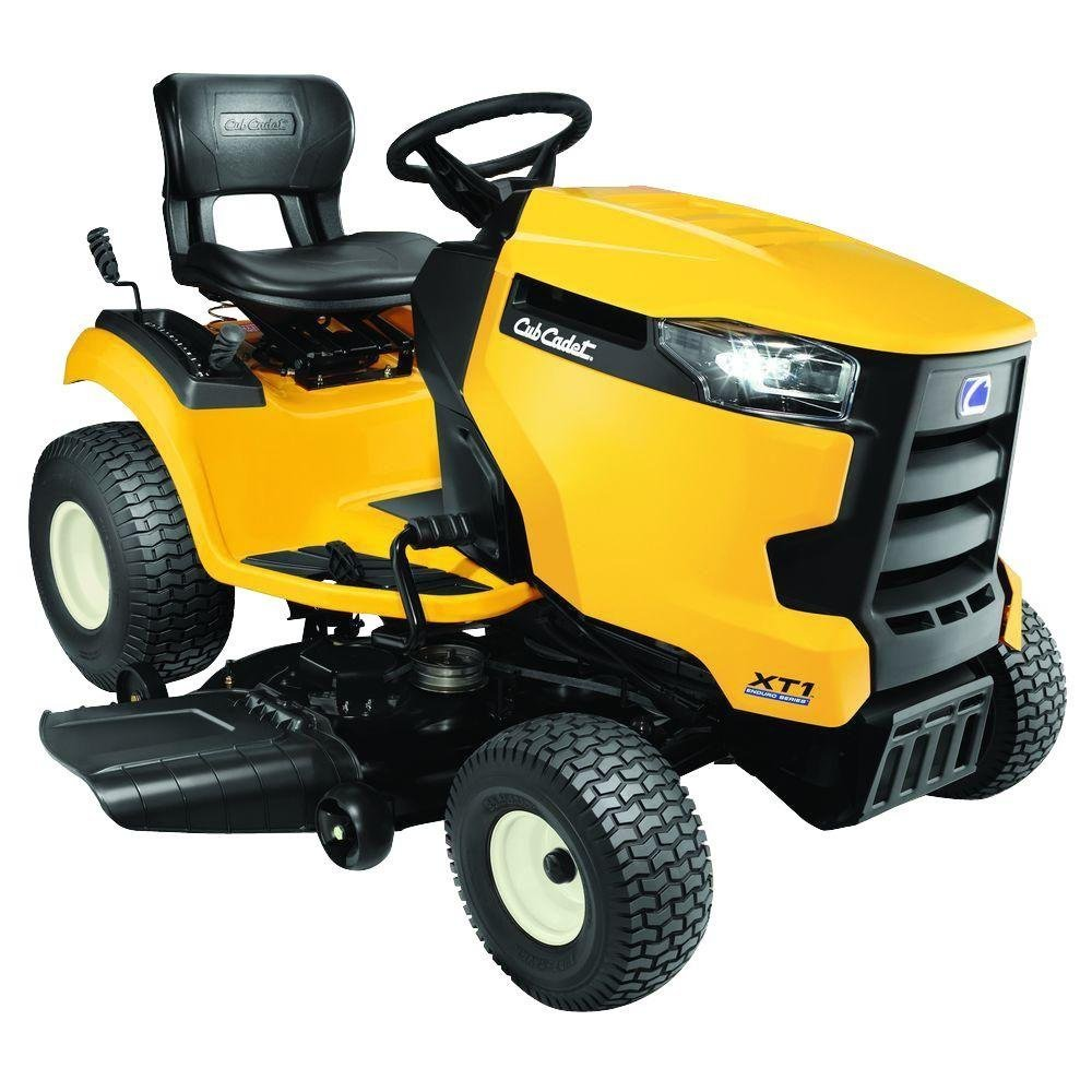 Cub Cadet American made riding lawn mower
