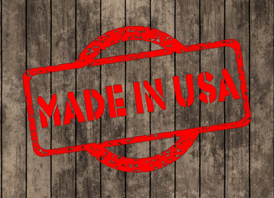 what lawn mowers are made in the usa