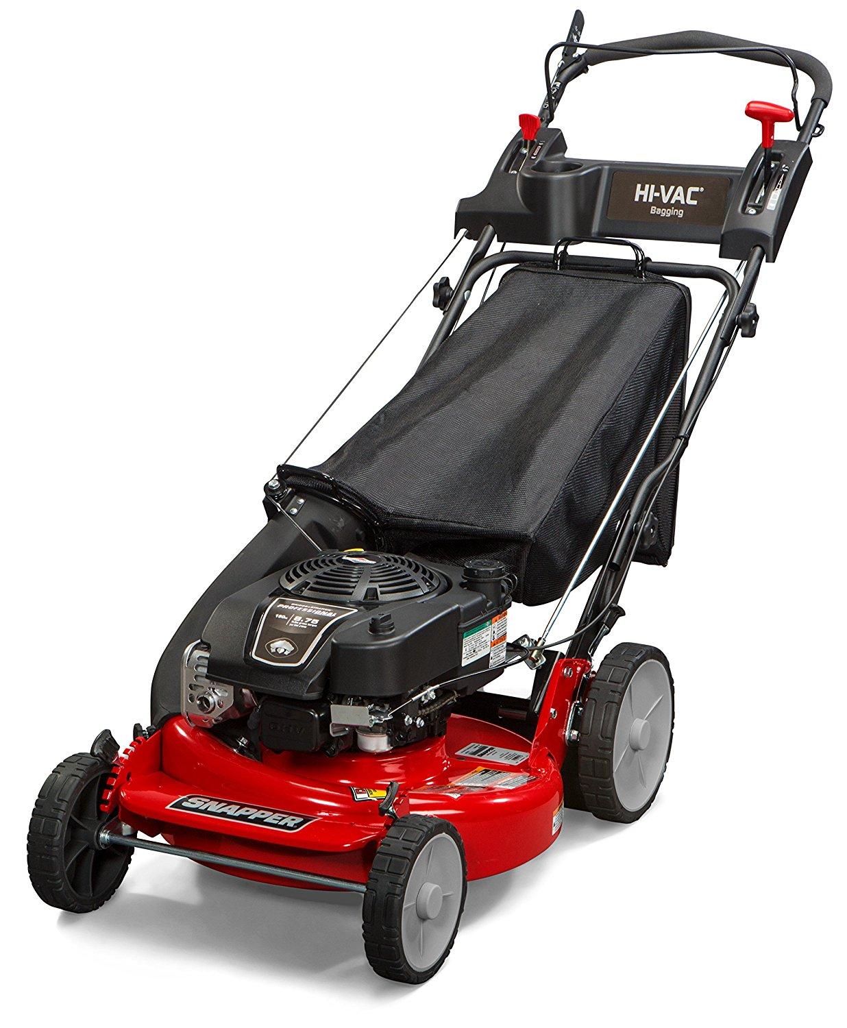 Lawn Care Equipment Made In The USA